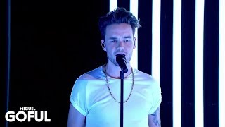 Liam Payne - Strip That Down (Live The Graham Norton Show)