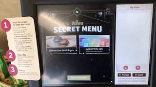 Wawa Secret Menu 免费在线视频最佳电影电视节目 Viveosnet