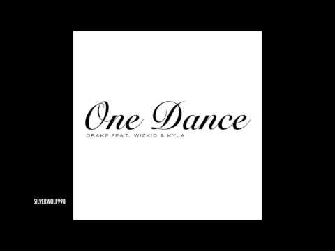 Drake - One Dance (ORIGINAL audio!!!!) with lyrics