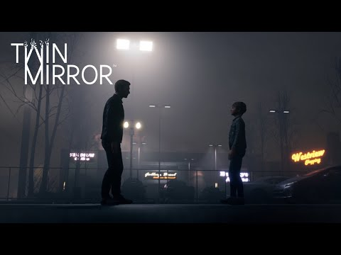Pré-achetez maintenant - PS4 / Xbox1 / Epic de Twin Mirror