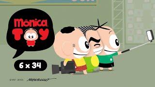 Monica Toy | Toy Toy Con ( S06E34 )