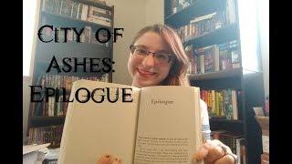 City Of Ashes: Epilogue