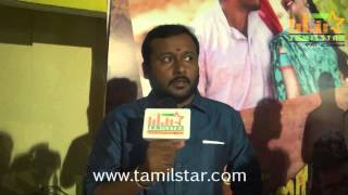 Santhosh Gopal at Ore Oru Raja Mokka Raja Movie Audio Launch