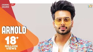 Arnold : Mankirt Aulakh (Official Song) Nav Sandhu | Harinder/Ellde | Latest Punjabi Songs 2019 | GK