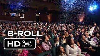 Frozen B ROLL   Let It Go Sing Along (2013)   Animated Disney Movie