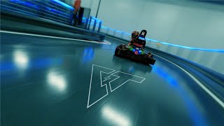 ANDRETTI INDOOR KARTING AND GAMES - Buford Georgia | INSANE FPV Experience 4K