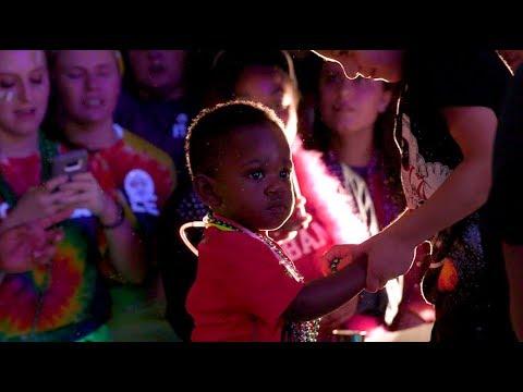 The University of Alabama: Dance Marathon (2018)