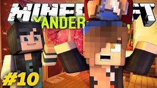 Yandere High School - PRANKING GOLD!! [S1: Ep.10 Minecraft Roleplay]