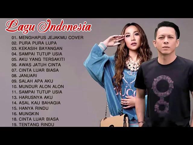Top Lagu Indonesia Paling hits - Terbaik bikin tenang kerja