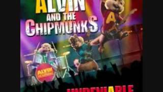 Alvin & the Chipmunks - Only You (And You Alone)