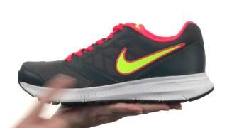 Nike Downshifter 6 Women's Running Shoes video