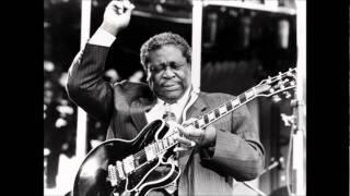 B.B.King - Got The Blues