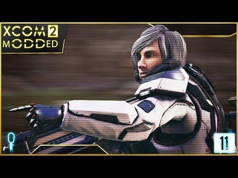 """MOCXercising"" - XCOM 2 War of the Chosen Legend Modded - Part 11"