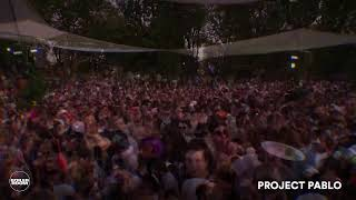 Project Pablo - Live @ Boiler Room x Piknic Electronic Montreal 2019