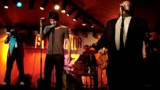 Tiago Iorc and Big Time Orchestra - My Girl