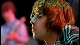 Oasis   Supersonic (Live @ Maine Road 1996, 1st Night)   HD