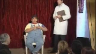 Comedy Night 2009 PIPO Part 1