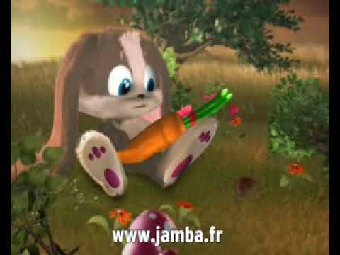 CÂLIN TÉLÉCHARGER JAMBA MP3 LAPIN