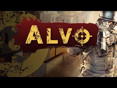 PSVR Beta Footage de Alvo