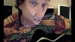 """Joe Romersa sings """"Heart of Clay"""""""