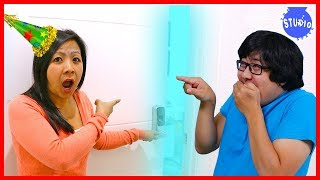 Birthday Prank on Ryan's Mommy!!! - Video Youtube
