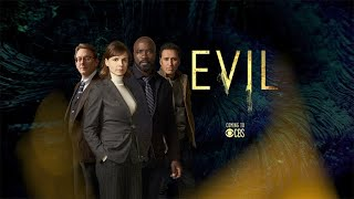 Evil On CBS | First Look