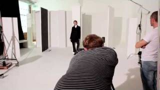 Benetton, United Colors of Benetton A/W 2011/12 Woman Collection - New Yorker