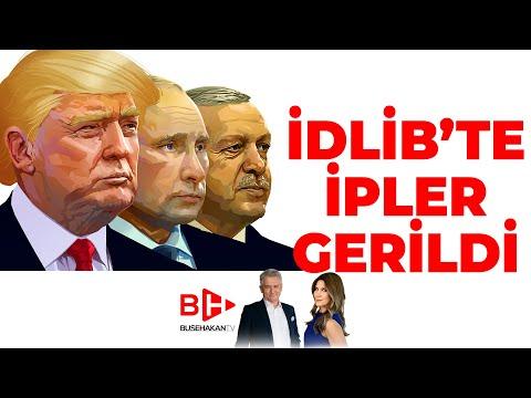 idlib gündemi: Türkiye ile Rusya savaşır mı? Trump ne yapacak? siyaset ve ekonomi üzerine analiz