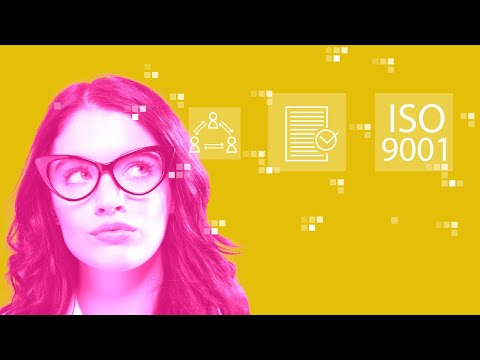 Is ISO 9001 certification worth it? - YouTube