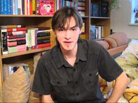 """Videorezension zu """"God hates us all"""" von Hank Moody"""