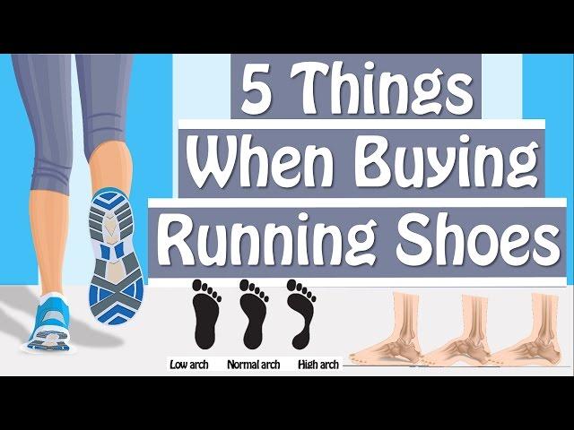 How To Choose Womens Running Shoes 5 Tips For Choosing Women
