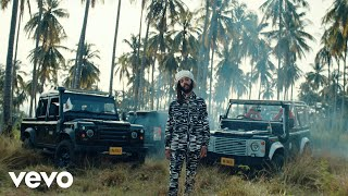 Protoje - Like Royalty ft. Popcaan (Official Video)