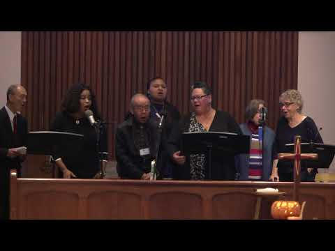 Blessed Assurance - Elevation Worship (Temple Choir)