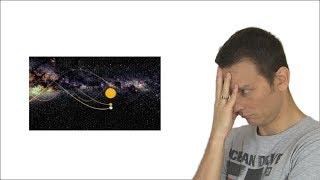 """SciFun Re: """"PRAWDA! Ziemia nie krąży wokół Słońca"""""""