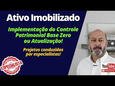 Implementação do Controle Patrimonial Base Zero! Avaliação Patrimonial Inventario Patrimonial Controle Patrimonial Controle Ativo
