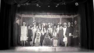preview picture of video 'Historia amatorskiego ruchu teatralnego w Ornontowicach'
