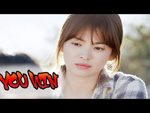 """Song Hye Kyo: """"I need a time for myself""""- Alone through storms!"""