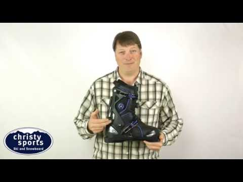 Apex MC 2 Ski Boots