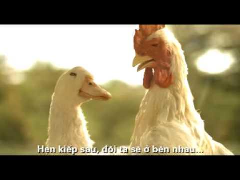 Quảng cáo hay nhất Việt Nam