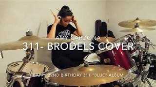 311 - Brodels Drum Cover
