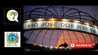 Tour Por São José Dos Pinhais- PR