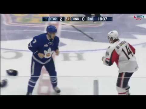 Rinat Valiev vs. Mike Blunden