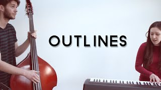 Outlines (Mike Mago & Dragonette cover) - Natalie Holmes w/Jack Cookson