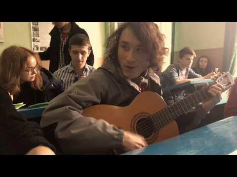 Валентин Стрыкало - Всё решено(cover)