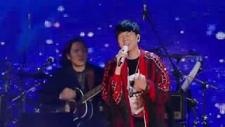 20171216林俊傑 JJ Lin -新北市歡樂耶誕城演唱會(2/2)偉大的渺小+不為誰而作的歌