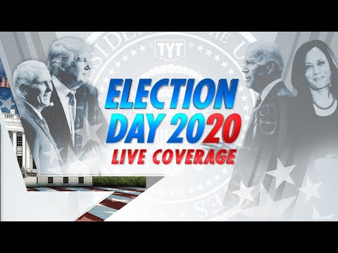 BREAKING: TYT 2020 LIVE Election Results