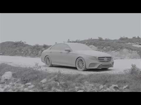 Mercedes-Benz Making Of The New E-Class (filmed by  Spellwork Pictures)