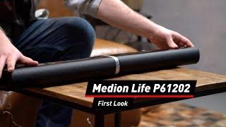 Medion Life P61202: Flexible Soundbar bei Aldi