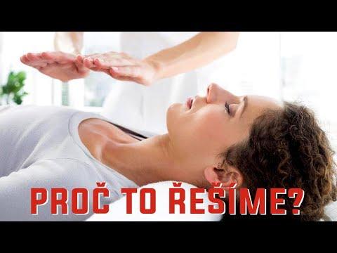 Prostatitidy a krev v moči