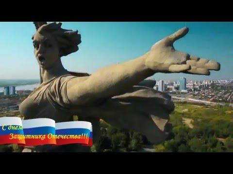 """С 23 февраля: Денис Майданов -  """"Я поднимаю свой флаг моего государства""""!!!"""